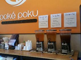 Poke Poku - Hawaiian Poke Bar