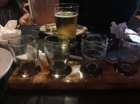 Mad Pecker Brewing Co.