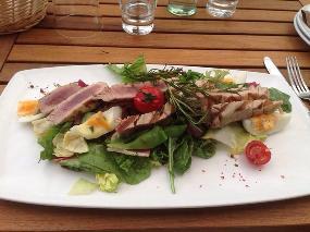 Askitis greek cuisine