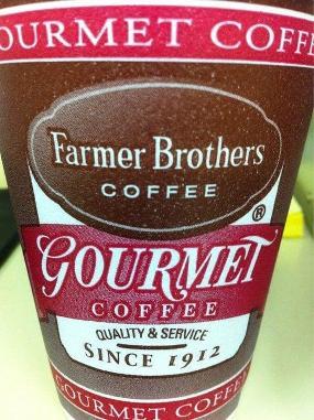 Farmer Brothers Coffee Company