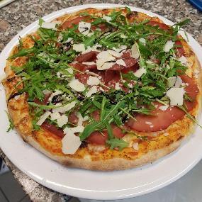 Ristorante Pizzeria Etna Da Domenico