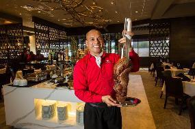 Terra Gaucha Brazilian Steakhouse Tampa