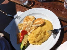 Bergrestaurant Rinneralm
