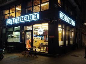 Bro' Burger Kitchen