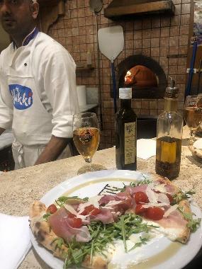 La Mangiatoia Trattoria Pizzeria