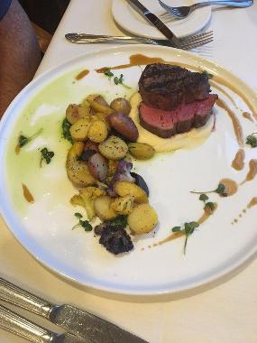 Preston's Restaurant