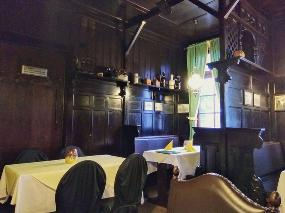Restaurant Weinschänke