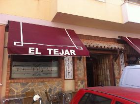 El Tejar