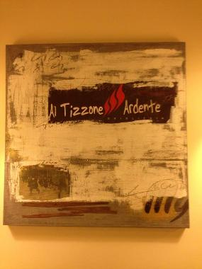 Al Tizzone Ardente