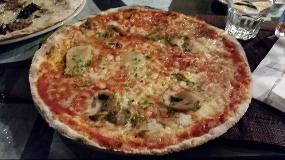 Pizzeria Mille Matti