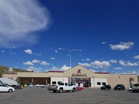 Broulim's Supermarket