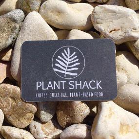 Plant Shack