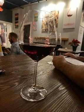 The Double S Wine Bar