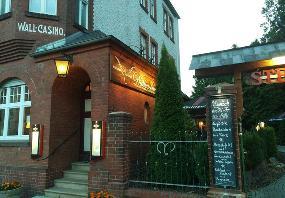 Steakhaus am Stadtpark