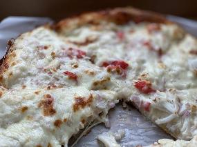 Studebaker's Pizza