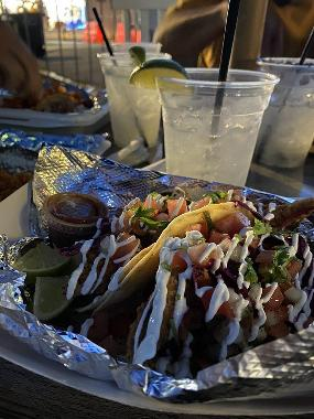 Lupe's 55 Cantina