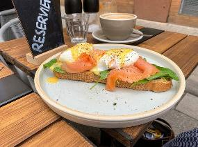 Café NOMAD Neuenheim
