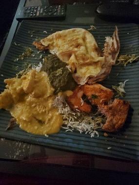 Kinara Indian Cuisine