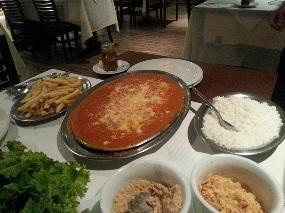 Rei do Filet Restaurante & Pizzaria