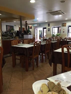 Restaurante Calado E Calado