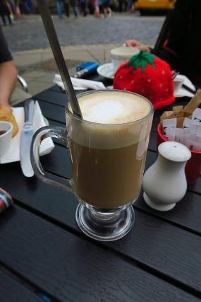 So Strawberry Caffe