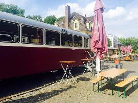 Alter Bahnhof Frechen