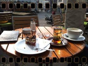Hermann's Café