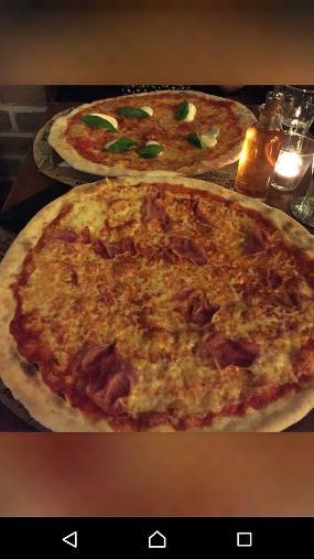 Pizzeria Bellini