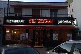 Ye Sushi