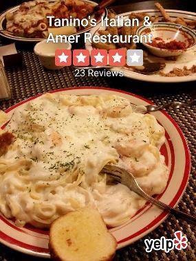 Tanino's Italian & Amer Restaurant