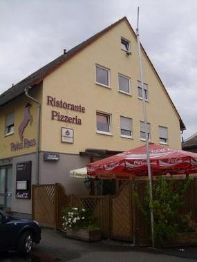 Rotes Ross da Gianni Pizzeria & Restaurant