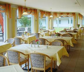 Restaurant Waldoase