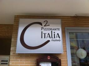Pizzorante Italia Nuovo