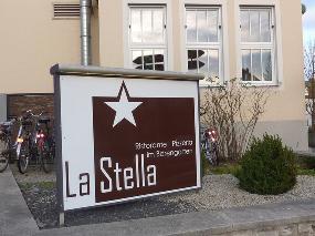 Ristorante La Stella im Bärengarten