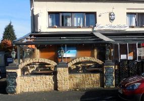 Gaststätte zum Steinbeißer