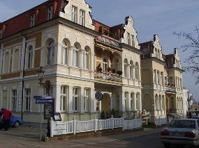 Villa Auguste Viktoria