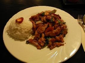 Samui Asia Lounge Thailändisches Restaurant