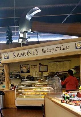 Ramone's Bakery & Cafe