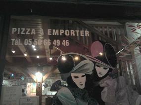 Pizzeria Tesy