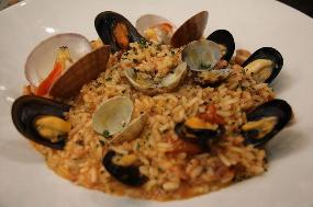Re Food al Vicoletto Restaurant
