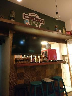 Brasserie Brejauvas