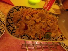 Thai Restaurant Djaoprayah