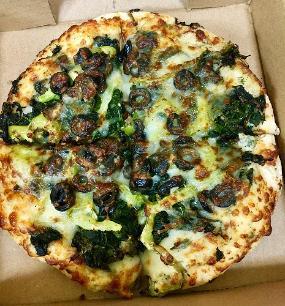 Babe's Pizza & Pasta