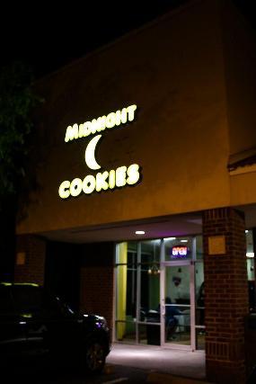Midnight Cookies