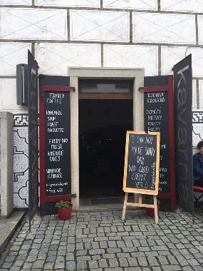 Egon Café