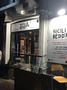 Pizzeria Sicilia Bedda