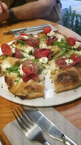 Savô Pizza Gourmet