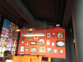 Indiana Café - Vélizy