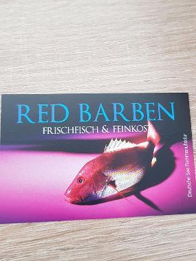 Red Barben