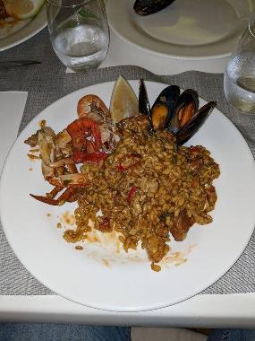 Restaurant Marisc